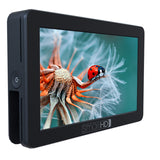 "SmallHD FOCUS 5"" Touchscreen Sony Bundle with NP-FW50"