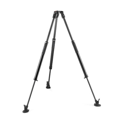 Manfrotto 635 Fast Single Tube Carbon Fiber Tripod Legs