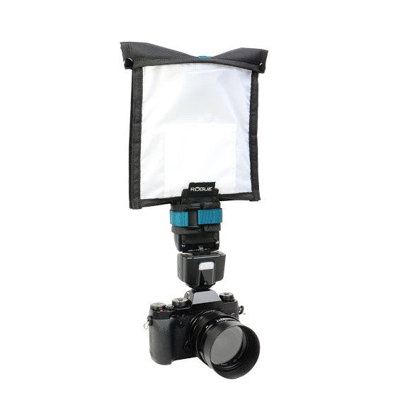 Rogue Flashbender 2 - Mirrorless Soft Box Kit, lighting speedlite accessories, Rogue - Pictureline  - 1