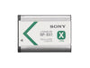 Sony NP-BX1 Lithium-Ion Rechargeable Battery (1240mAh) X Type