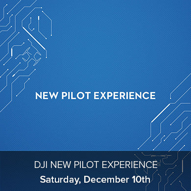 DJI New Pilot Experience Workshop (December 10th), events - past, pictureline - Pictureline