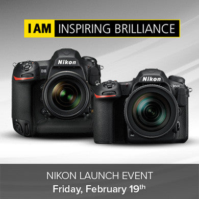 Nikon D5/D500 Launch Party (February 19th), events - past, pictureline - Pictureline