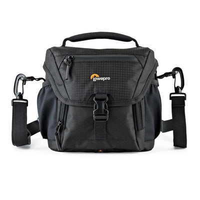 Lowepro Nova SH 140 AW II Camera Shoulder Bag (Black)