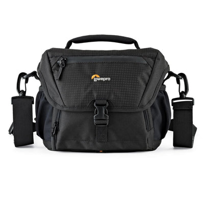 Lowepro Nova SH 160 AW II Camera Shoulder Bag (Black)