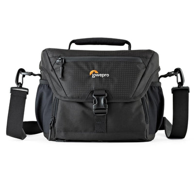 Lowepro Nova SH 180 AW II Camera Shoulder Bag (Black)