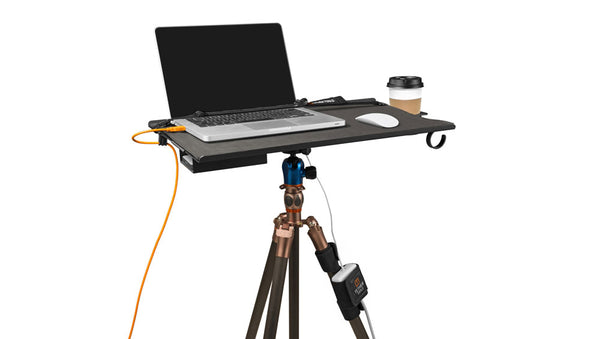 "Tether Tools Aero Master Pro Tethering Kit (22x16"" Pad)"