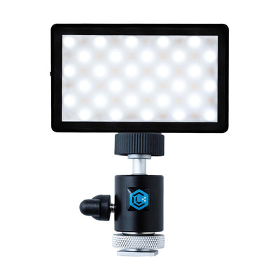 Lume Cube Panel Mini w/Ballhead Camera Mount