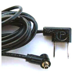 Paramount House to PC 1ft Straight, lighting cables & adapters, Paramount Cords - Pictureline