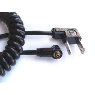 Paramount House to PC 5ft. Coiled, lighting cables & adapters, Paramount Cords - Pictureline