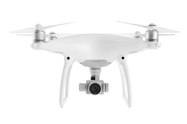 DJI Phantom 4 Quadcopter with 4K Camera & 3-Axis Gimbal, discontinued, DJI - Pictureline  - 1