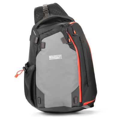 Mindshift Gear PhotoCross 13 Sling Bag (Orange Ember)