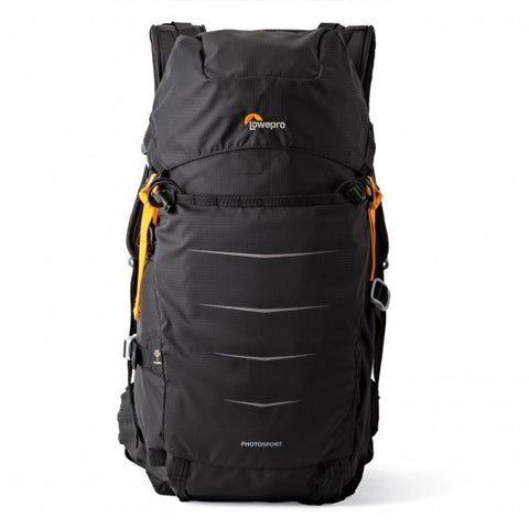 Lowepro Photo Sport 200 AW II Backpack (Black), bags backpacks, Lowepro - Pictureline  - 1