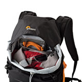 Lowepro Photo Sport 200 AW II Backpack (Black), bags backpacks, Lowepro - Pictureline  - 3