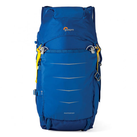 Lowepro Photo Sport 300 AW II Backpack (Blue), bags backpacks, Lowepro - Pictureline  - 1