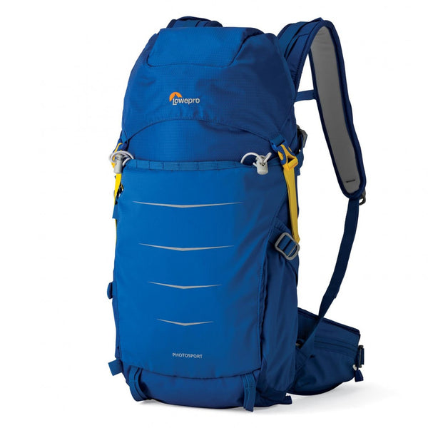 Lowepro Photo Sport 200 AW II Backpack (Blue), bags backpacks, Lowepro - Pictureline  - 1