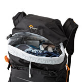 Lowepro Photo Sport 300 AW II Backpack (Black), bags backpacks, Lowepro - Pictureline  - 5