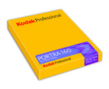 Kodak Portra 160 4x5 Film (10 Sheets), camera film, Kodak - Pictureline  - 1
