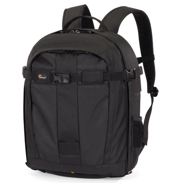 Lowepro Pro Runner 300 AW Camera Backpack (Black), bags backpacks, Lowepro - Pictureline  - 1