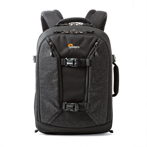 Lowepro Pro Runner 350 AW II Backpack (Black), bags backpacks, Lowepro - Pictureline  - 1