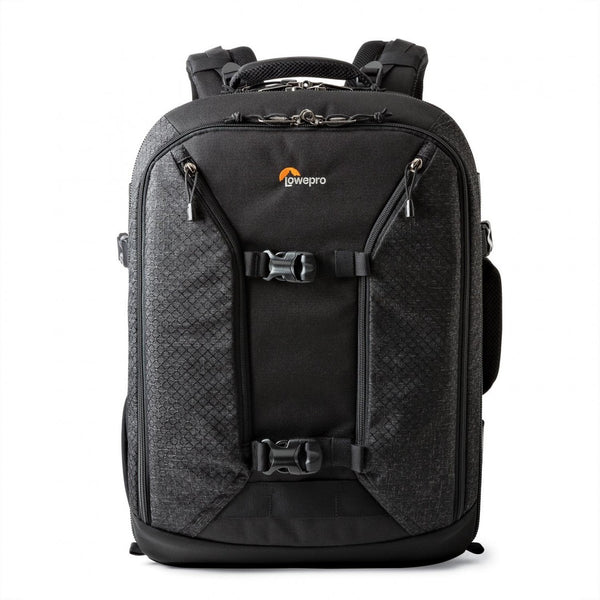 Lowepro Pro Runner 450 AW II Backpack (Black), bags backpacks, Lowepro - Pictureline  - 1