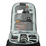 Lowepro Pro Runner 450 AW II Backpack (Black), bags backpacks, Lowepro - Pictureline  - 6