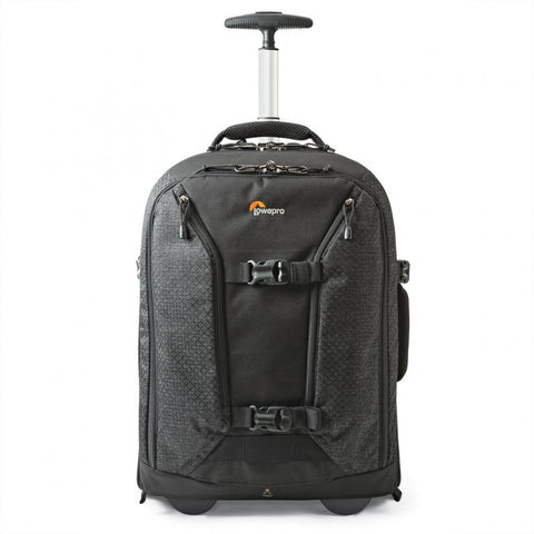 Lowepro Pro Runner RL x450 AW II Backpack (Black), bags roller bags, Lowepro - Pictureline  - 1
