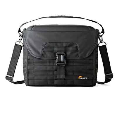 Lowepro ProTactic SH 200 AW Camera Shoulder Bag (Black)
