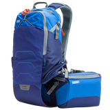 MindShift Gear Rotation180 Trail 16L Backpack (Tahoe Blue), bags backpacks, MindShift Gear - Pictureline  - 1