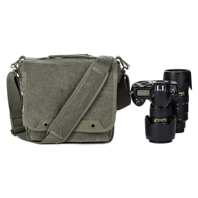 Think Tank Retrospective 10 v2.0 Shoulder Camera Bag (Pinestone)