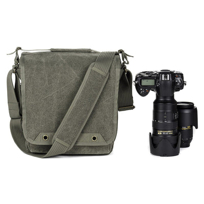 Think Tank Retrospective 20 v2.0 Shoulder Camera Bag (Pinestone)