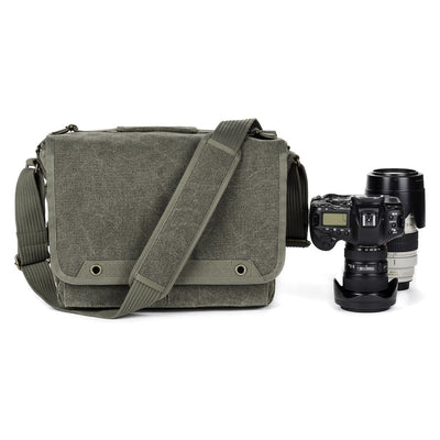 Think Tank Retrospective 30 v2.0 Shoulder Camera Bag (Pinestone)