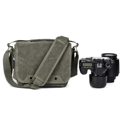 Think Tank Retrospective 5 v2.0 Shoulder Camera Bag (Pinestone)