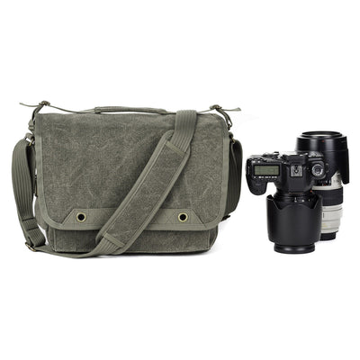 Think Tank Retrospective 7 v2.0 Shoulder Camera Bag (Pinestone)
