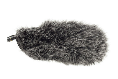 RODE Deadcat VMPR Artificial Fur Wind Shield for VideoMic Pro-R, video audio microphones & recorders, RODE - Pictureline  - 2