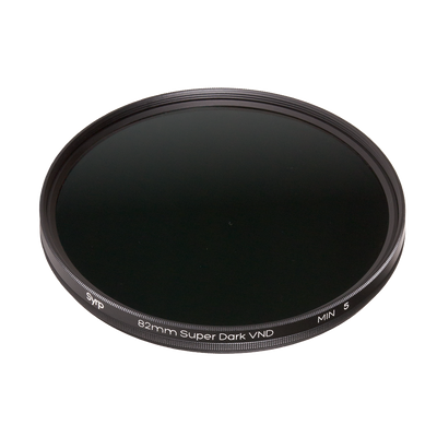 Syrp Super Dark Variable ND Filter Large (82mm), lenses filters nd, Syrp - Pictureline  - 1