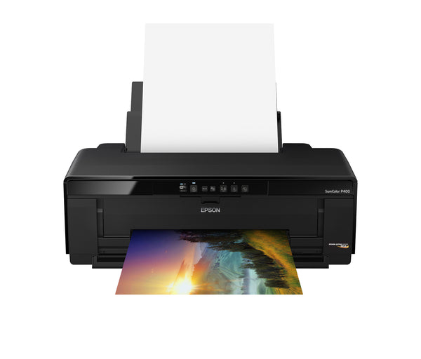 Epson SureColor P400 Inkjet Printer, printers small format, Epson - Pictureline  - 1