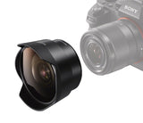 Sony 16mm Fisheye Converter for FE 28mm f/2 Lens, lenses optics & accessories, Sony - Pictureline  - 3