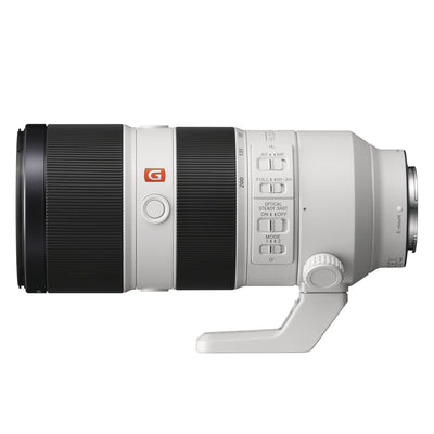 Sony FE 70-200mm f2.8 GM OSS Lens