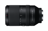 Sony FE 70-300mm f4.5-5.6 G OSS Lens, lenses mirrorless, Sony - Pictureline  - 3