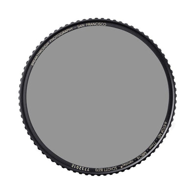 Breakthrough Photography 77mm X4 Neutral Density 3.0 Filter (10 Stop)