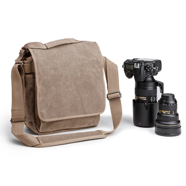 Think Tank Retrospective 20 Shoulder Camera Bag (Sandstone), bags shoulder bags, Think Tank Photo - Pictureline  - 1