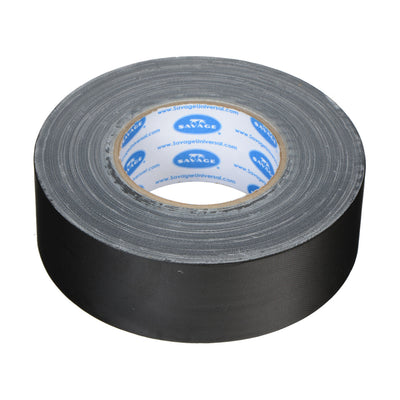 "Savage Gaffer Tape Black 2""x55yd"