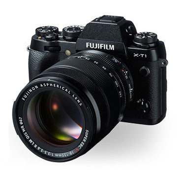 FujiFilm X-T1IR Forensic Bundle, camera mirrorless cameras, Fujifilm - Pictureline  - 1