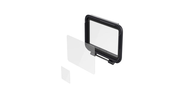 GoPro Screen Protectors for HERO5 Black, camera accessories, GoPro - Pictureline