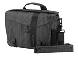 Tenba DNA 13 Graphite Messenger Bag, bags shoulder bags, Tenba - Pictureline  - 3
