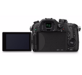 Panasonic Lumix DMC-GH4 Digital Camera Body Only, camera mirrorless cameras, Panasonic - Pictureline  - 2