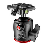 Manfrotto MHXPRO-BHQ2 XPRO Ball Head with 200PL Quick-Release System, tripods ball heads, Manfrotto - Pictureline  - 3