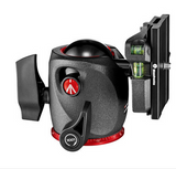 Manfrotto MHXPRO-BHQ6 XPRO Ball Head with Top Lock Quick-Release System, tripods ball heads, Manfrotto - Pictureline  - 3