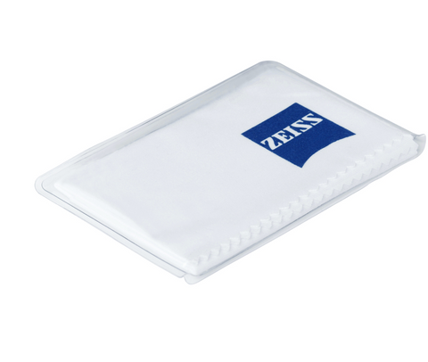 Zeiss Microfiber Cleaning Cloth, lenses cleaning & lens care, Zeiss - Pictureline