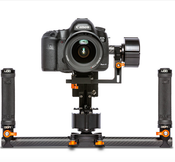 Defy G2x Gimbal, video stabilizer systems, Defy - Pictureline  - 1